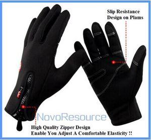 Оптовая продажа-ветрозащитный открытый спортивные ПЕРЧАТКИ Тактические рукавицы для мужчин Женщины зимой чувствовать себя тепло велосипед мотоцикл лыжи