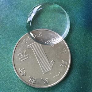 10mm 16mm 18mm 20mm 22mm 25,4mm 30mm 58mm Epoxy Dome Aufkleber Selbstklebende Super Klebrige Hoch Transparent Klar Distanzscheiben Für DIY 100 Teile / los