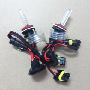 Whosale 12V 35W Xenon HID Einzel-Birne, kann Xenon-HID-Lampe von AC oder DC mischen