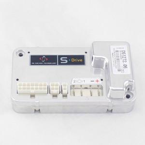 Neue 24V 70Amp PG S-Drive Mobilitäts Scooter Controller Ersetzen Sie alle Roller Verwendung mit S Drive 70amp Controller.