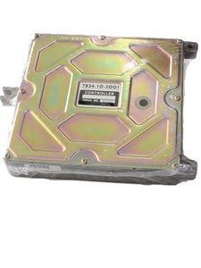 Schneller kostenloser Versand! Baggersteuerung (groß) für Komatsu PC200-6 6D95 7834-10-2000 / 2001/2002/2003, für Komatsu Baggerersatzteile