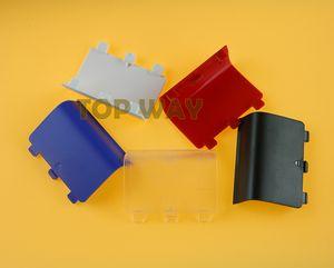 XBOX 하나 XBOXONE 무선 관제사 검정을 위한 배터리 덮개 문 뚜껑 포탄 보충