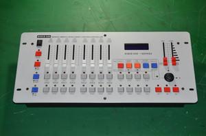 Горячая 2015 240 DMX контроллер, dmx512 этап света контроллер DJ контроллер оборудование DMX консоли Бесплатная доставка