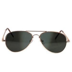 Gafas Anti-seguimiento Monitor Caja trasera Vista Gafas de sol Mini detrás de espejo retrovisor UV al por menor al por menor polarizado con gafas de sol Sunglass Haop