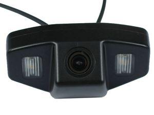 Acura MDX 2000-2006 için araba Dikiz Kamera / Back Up Park Kamera HD CCD Gece Görüş 004
