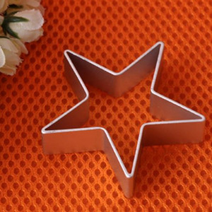 Star Shaped Mold Sugarcraft Biscuit pastry tools baking tools for cakes