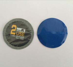 30 قطعة / صندوق / 57 ملليمتر جولة لايحتاج الاطارات إصلاح التصحيح المكونات الداخلية أنبوب إصلاح الإطارات التصحيح