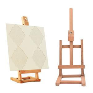 رسم الحامل للرسم طوي اللوحة الحامل عرض الخشب رسم إطار خشبي للفنان cavalete الفقرة pintura