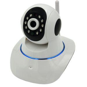 Safearmed TM 2016 جديد كاميرا لاسلكية واي فاي IP عموم / الميل / ليلة الرؤية كاميرا مراقبة الإنترنت HD 720P