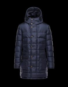 Grossisteeatail Femmes Outwear Manteaux Down Parkas 2018 Nouveautés 100% Oie Down Drop Shipping Pas de Commande Min Mixte Ordre Long Styles0806