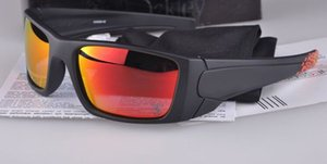 Новое прибытие цвета пользовательских топливных элементов поляризованные солнцезащитные очки образ жизни для мужчин женщин, Бесплатная доставка