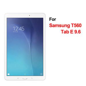Película de cristal templada superior del protector de la pantalla de 9H para Samsung Galaxy Tab A E S S2 T710 T810 T560