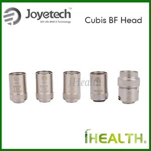 Auténtico Joyetech cubis BF SS316 0.5ohm 0.6ohm 1.0ohm BF Clapton1.5ohm BF Ni 0.2ohm cabeza de la bobina