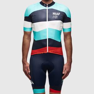 ENVÍO GRATIS MAAP Racing Team Pro Cycling Jersey / ropa de ciclo / MTB / ROAD ropa de la bici
