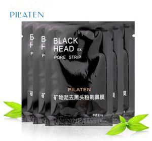 PILATEN Black Mask Tiefenreinigung Mitesser Entferner Akne Gesichtsmaske Purifing Shrink Poren Hautpflege dreopshipping