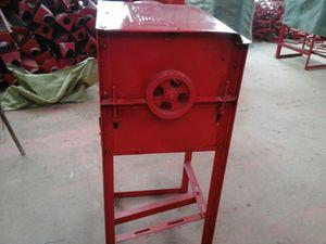 2018 Top Vendedor Máquina de trillador de maíz y maíz, máquina de pelador de arroz y trigo, Thresher Paddy Sheller