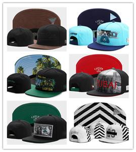 Barato COBRADO DURAMENTE Gorra CAYLER SONS bandeira americana EUA snapbacks chapéu ajustável hiphop boné de beisebol chapéus, F ** kin BOLA de Esportes Caps chapéu