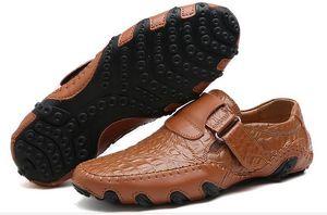 2018 Yeni MQ El Yapımı Ayakkabı, Casual İş Erkekler Ayakkabı, Marka Erkekler Erkekler Elbise Ayakkabı boyutu: EU38-47