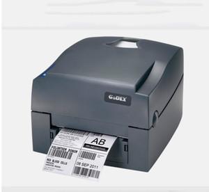 Godex G500U تسمية الحرارية والباركود 108mm طابعة عرض الطباعة يمكن أن تدعم لطباعة العلامة مجوهرات وعلامة الملابس آلة ملصقا