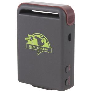 Tk102 em tempo real do carro gps tracker gsm / gprs / gps mini carro gps navegação veículo rastreador quad band dispositivo de rastreamento