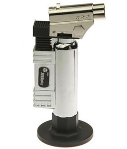 Dental Butano Gás Micro Tocha Queimador De Solda De Solda Gun / Cozinhar Bolo De Cozimento Automático de GÁS Mais Leve 1300 c Jet Flame GAS Ao Ar Livre Queimador