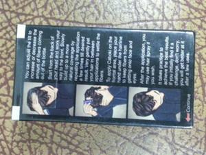Perte de cheveux Correcteur de cheveux Fibres de bâtiment Naturel Perte de cheveux à la kératine Restaurer Dissimuler Instantanée 25g 120pcs / lot DHL
