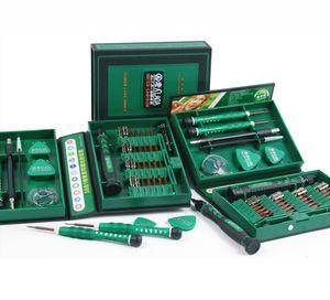 LAOA Schraubendreher-Set 38 in 1 Edelstahl-S2-Multifunktions-Schraubendreher hochwertige magnetische Schraubendreher Set Telefon Reparaturset