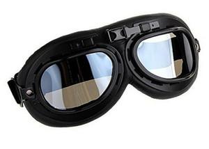 2016 Велоспорт очки новый скутер очки авиатор пилот лыжный мотоцикл велосипед очки ясно бесплатная доставка