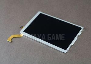 D'origine Nouveau remplacement supérieur Haut écran LCD pour 3DSXL 3DSLL sur l'écran 3DS XL LL Pièces de rechange LCD LCD