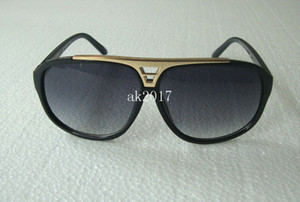1Pair High Quality High Quality New Mens Womens Sun glasses Evidence Sunglasses Glasses Eyewear 4Colors To Choose