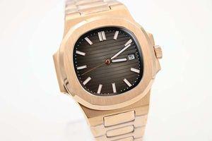 뜨거운 판매 검은 색 빈 골든 스테인레스 벨트 Whatches 화이트 Populer 스테인레스 포인터 시계 남성 패션 손목 시계 다이얼