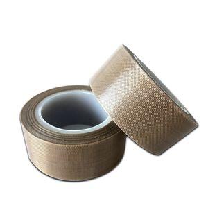 PTFE Fabric Tape | Vacuum Machine Sealing Tape With Adhesive Made (1