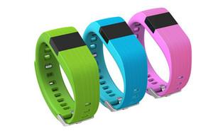 Nouveau Similaire JW86 SmartBand Smart Band en tant que Fitbit Charge HR Activité HR Bracelet Wireless Cardiature Moniteur OLED Affichage OLED Bracelet intelligent