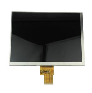 Écran LCD ultra-mince 8 pouces 1024 * 768 HE080IA-01D HD affichage LCD pour Raspberry Pi
