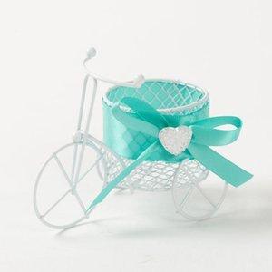 Romantik Peri Carriage Şekeri Şeker Çikolata Düğün Doğum Günü Bebek Hediye Duş Düğün Kutuları Parti Şeker Iyilik Masa Süslemeleri Sup Abgj