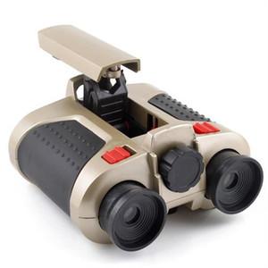 1 Adet Yeni 4X30mm Gözetim Kapsamı Gece Görüş Dürbün # 4419