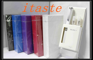 Hot Innok Itaste EP, 펜 스타일 디자인 Iclear 10 Atomizer Kit DHL 무료