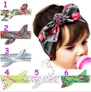 6stylesBaby DIY Blumenstirnband für Kinder Mädchen Jungen Christmas deer Blumenkopfbedeckung Mädchen Schneeflockemusters Prinzessin Mode-Haar-Band