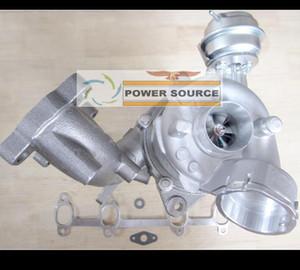 NUOVO GT1646V 765261 765261-0005 756867 756867-0003 03G253014N Turbo Turbocompressore per Audi A3 VW EOS Golf Jetta Passat B6 BMP BMM BVD 2.0L TDI