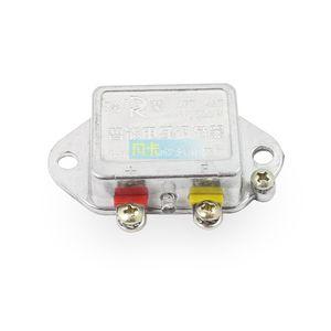 JFT149T автомобильный генератор электронный регулятор общие стабильное напряжение 14В 1500 Вт защита от короткого замыкания
