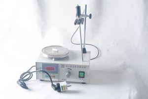 Nuovo agitatore magnetico con piastra riscaldante 85-2 miscelatore a piastra 110V / 220V