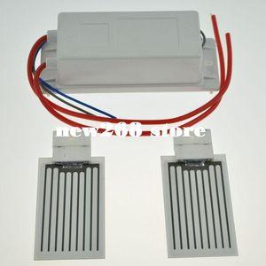 Air Purifier Portable Ozone Generator 7g 220 110v 110v 12v +2pcs 3.5g Ceramic Plate(Ozone Generator Accessory) Ozonator Air Cleaner