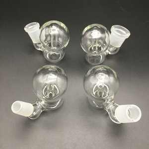 أفضل تصميم الكرة إعادة التدوير 14 ملليمتر و 18 ملليمتر ذكر أنثى مشتركة متعددة الوظائف الزجاج وعاء الرماد الماسك و الفوار الزجاج الفوارق زجاج الشيشة