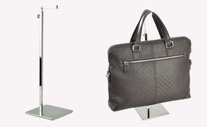 10pcs Handbag Ptqk Display Totebag Rack Showing Holder Purse Bag Adjustable Satchel Multifunction Wholesale Wig 7-type Hanger W Vphua