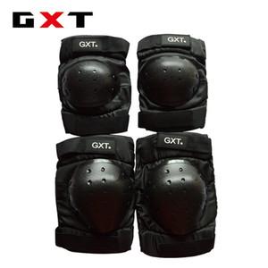 GXT лето езда по пересеченной местности мотоцикл защитное снаряжение колено cap kneepad налокотники падение сопротивление brace короткий раздел оборудован