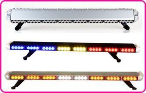 Высокое качество 104см 70W водить автомобиль аварийный Lightbar, сигнальная лампа-бар, автомобиль стробоскоп для полиции / скорой помощи / Пожарный автомобиль, водонепроницаемый