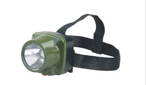 Lampe de mine à LED LD-4625 Headlamp DHL Livraison gratuite