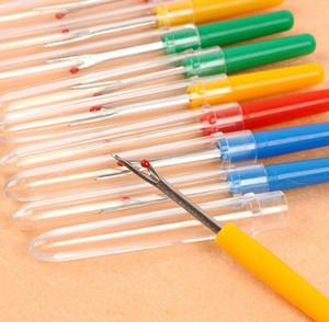 500 قطع الصلب مقبض بلاستيكي كرافت الموضوع القاطع التماس الخارق غرزة unpicker للصين أدوات الحرفية