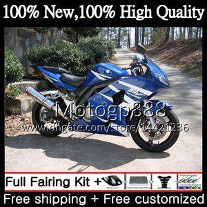 Обтекатель кузова для Suzuki SV1000 SV1000S с 03 04 05 06 07 08 37PG22 СВ 1000С синий белый 650S не СВ650 SV650S 2003 2004 2005 2006 2007 2008