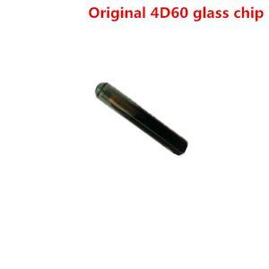 Бесплатная доставка высокое качество оригинальный ID4D60 (T7) стекло пустой чип для for-d авто слесарь инструмент и ключ автомобиля